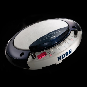 Korg Wavedrum Global - Dynamic Percussion Synthesizer