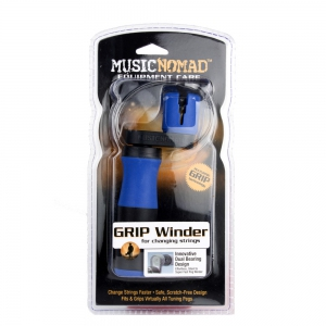 Music Nomad GRIP Winder MN221