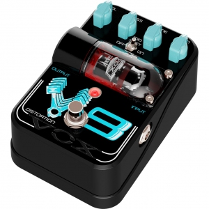 Vox Tone Garage V8 Distortion