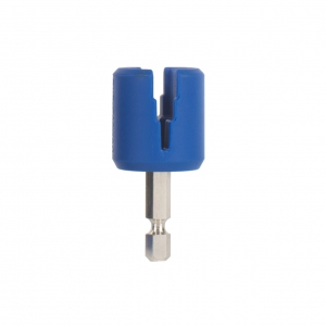 Music Nomad GRIP Bit - Peg Winder Attachment MN220
