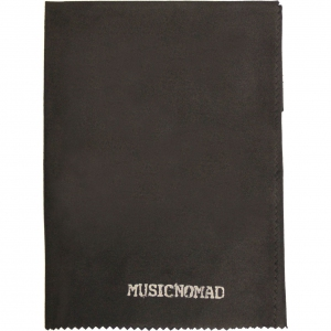 Music Nomad Microfiber Suede Polishing Cloth MN201