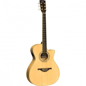 Custom Acoustic FG3QCE