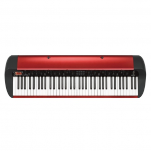 Korg SV-1 Metallic Red