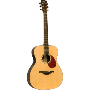 Custom Acoustic FG60E