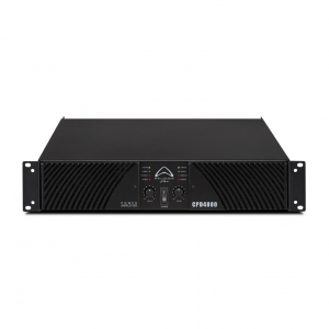 Wharfedale Pro CPD4800 Power Amplifier