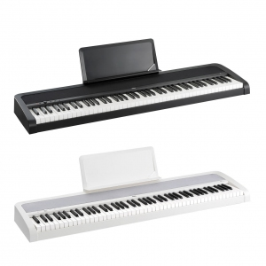 Korg B1 (Stand Not Included) ( White )