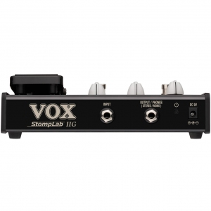Vox Stomplab 2G - Guitar multi-effects processor