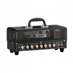 Vox Night Train G2 NT15H-G2 - 15 watt, full valve guitar amp head