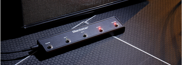 Blackstar HT Club 40 - ISF Control