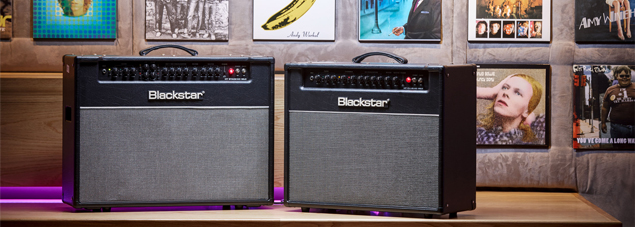 Blackstar HT Club 40 - Effects Loop