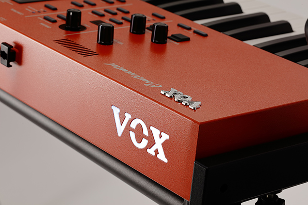 VOX Continental
